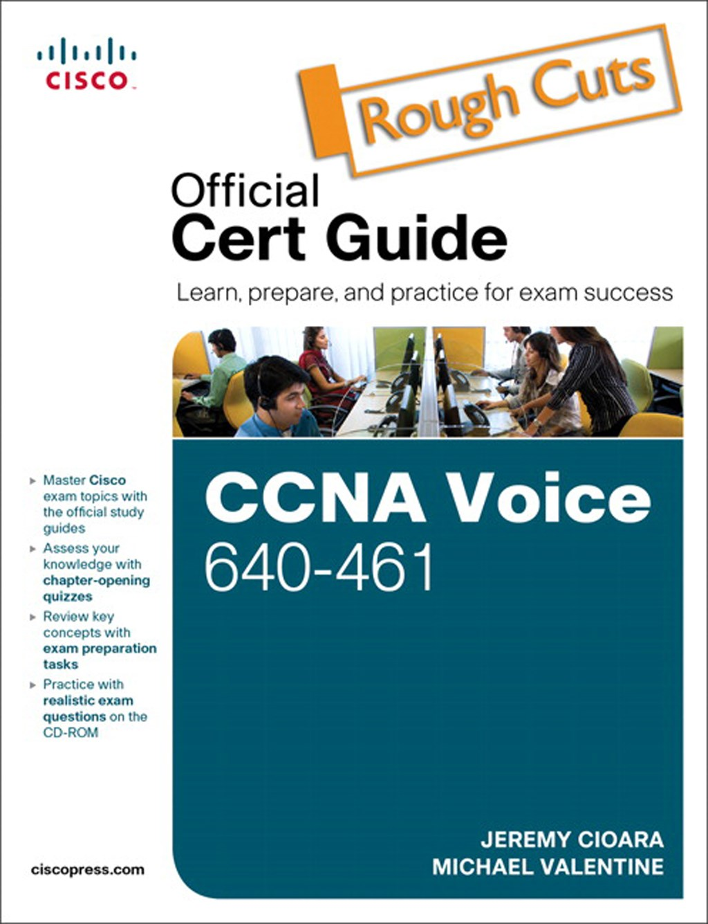 CCNA Wireless Official Exam Certification Guide ...