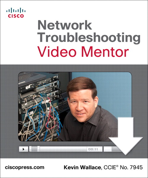 Network Troubleshooting Video Mentor, Downloadable Version