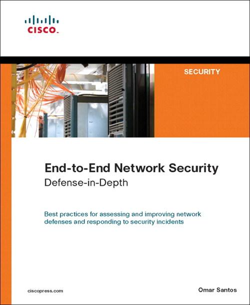 Penetration Testing and Network Defense (Cisco Press