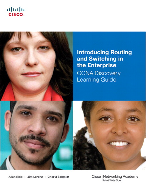 routing and switching essentials companion guide pdf free