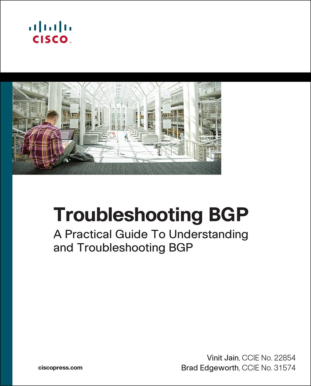 Troubleshooting BGP: A Practical Guide to Understanding and