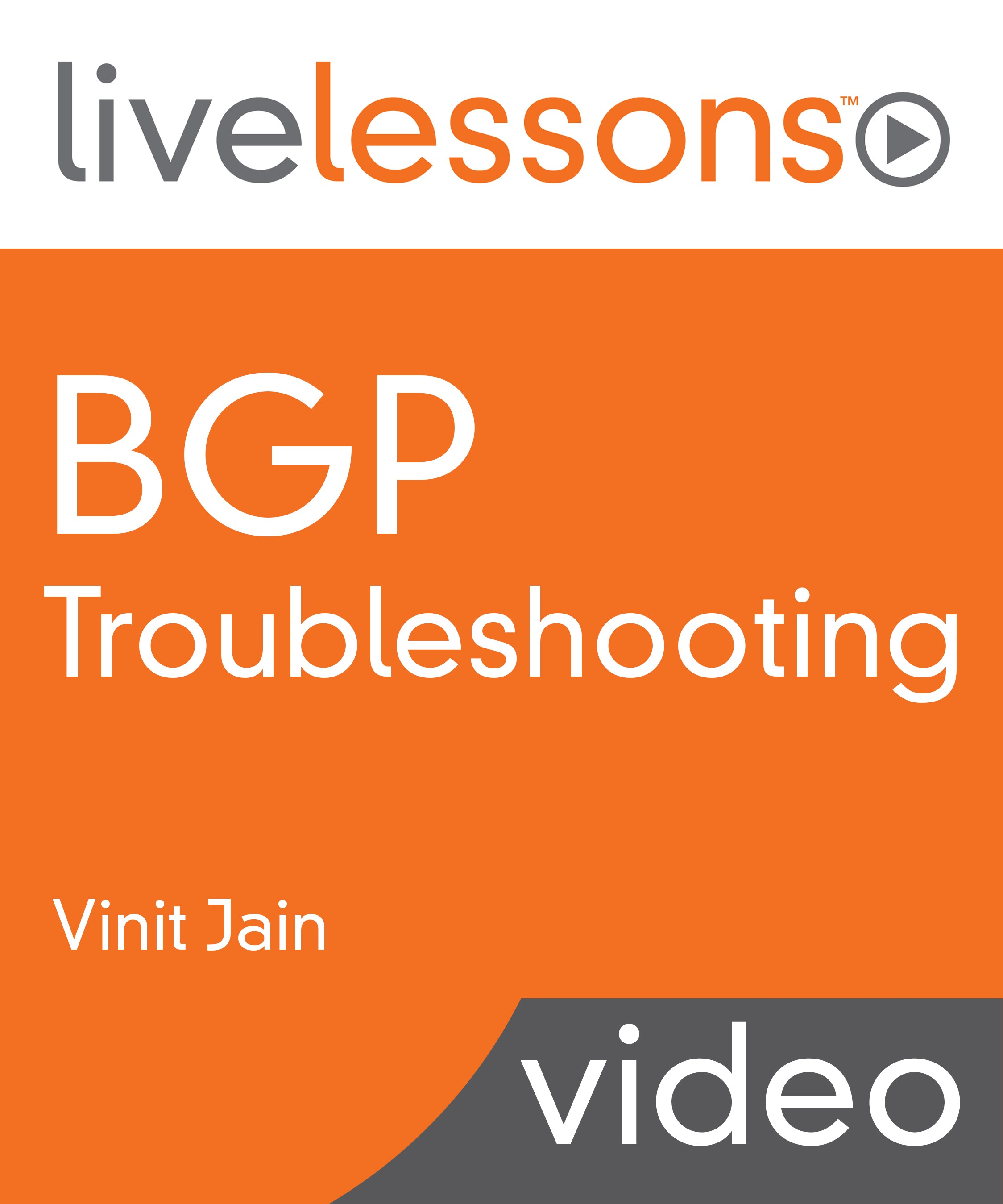 BGP Troubleshooting LiveLessons