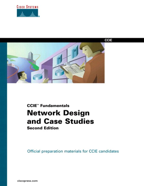 network design and case studies ccie fundamentals 2nd edition