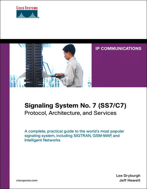 Signaling system no 7 ss7c7 protocol architecture and services larger cover fandeluxe Images