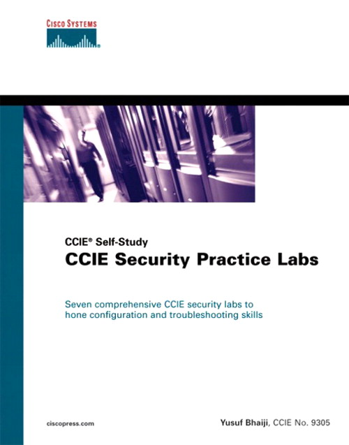 Yusuf bhaiji ccie security