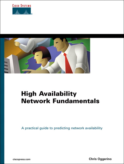 High Availability Network Fundamentals, Adobe Reader
