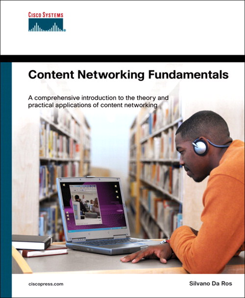 Content Networking Fundamentals, Adobe Reader