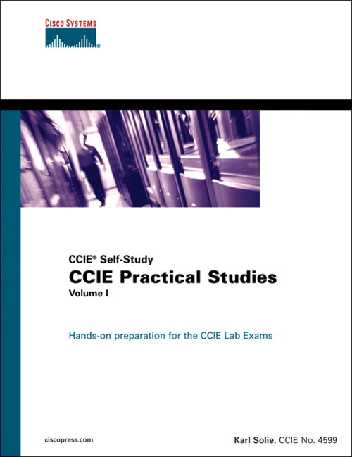CCIE Practical Studies, Volume I, Adobe Reader