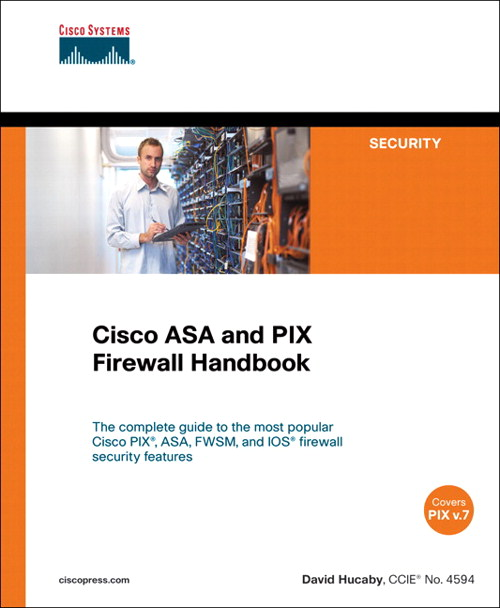 Cisco ASA and PIX Firewall Handbook, Adobe Reader