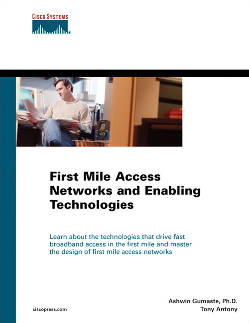 First Mile Access Networks and Enabling Technologies, Adobe Reader