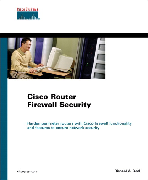 Cisco Router Firewall Security, Adobe Reader