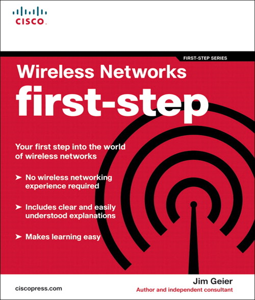 Wireless Networks First-Step, Adobe Reader