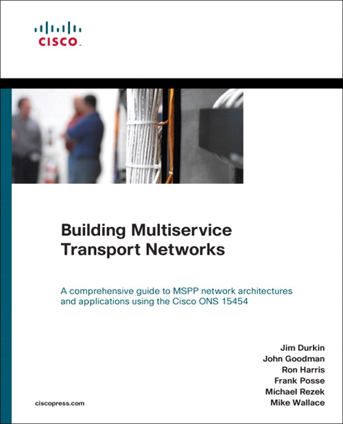 Building Multiservice Transport Networks, Adobe Reader
