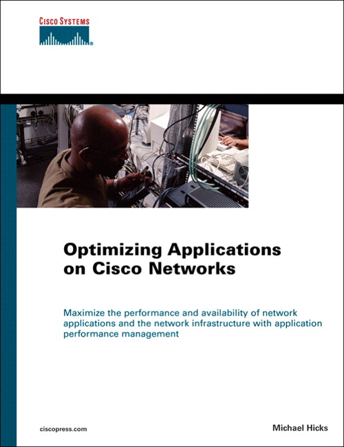 Optimizing Applications on Cisco Networks, Adobe Reader