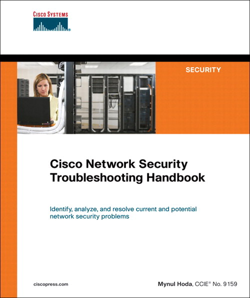 Cisco Network Security Troubleshooting Handbook, Adobe Reader