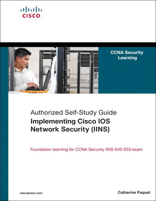 SSL Remote Access VPNs (Network Security)   Cisco Press