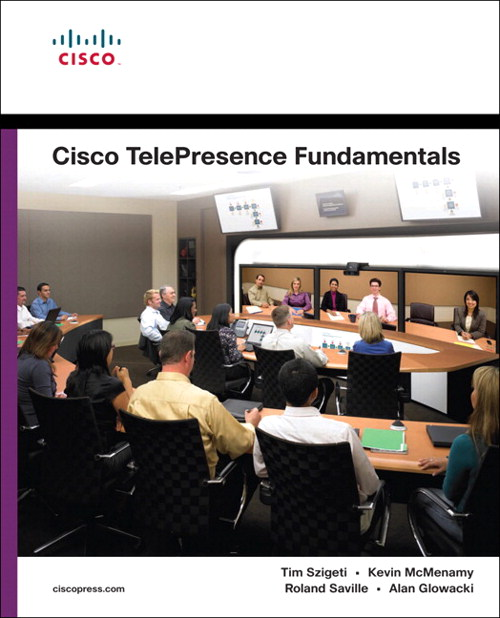 Cisco TelePresence Fundamentals, Adobe Reader