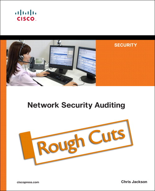 Designing Network Security, 2nd Edition   Cisco Press