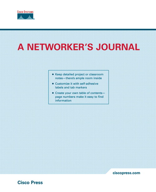 Networker's Journal, A