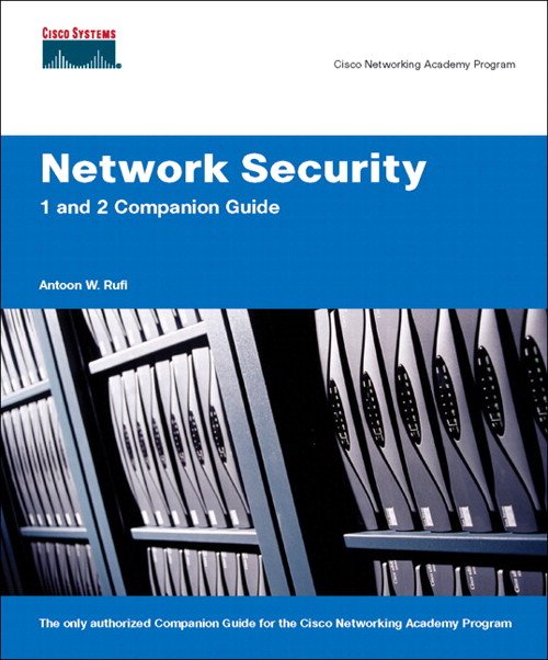 Cisco Press - Implementing Cisco IOS Network Security