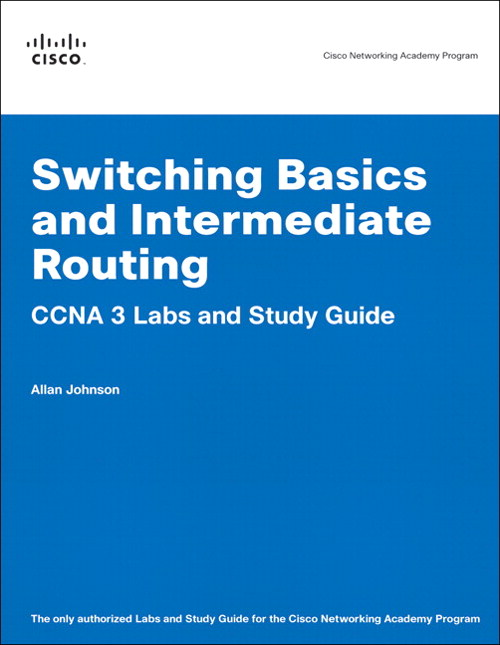 Switching basics and intermediate routing ccna 3 labs and study larger cover fandeluxe Choice Image