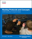 Routing Protocols and Concepts, CCNA Exploration Companion Guide, 2nd Edition