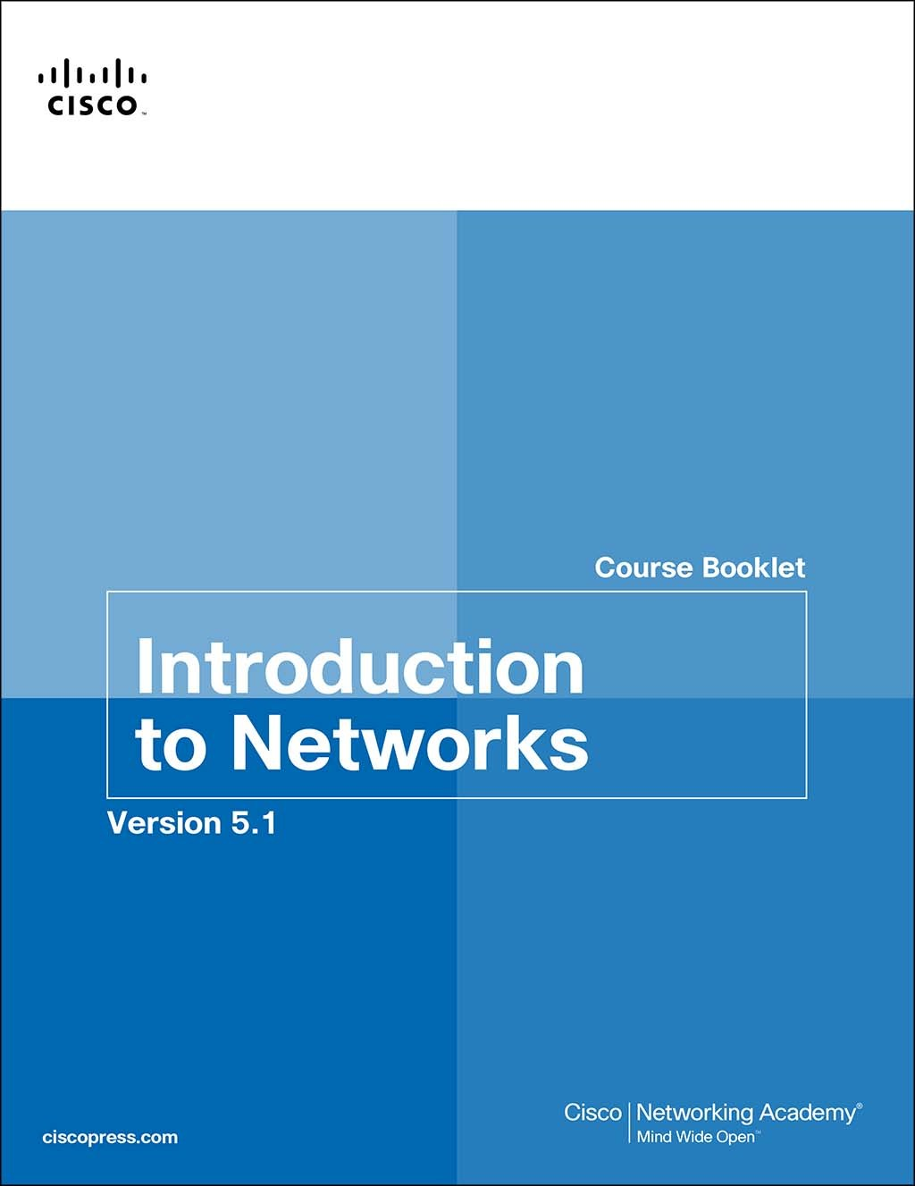Introduction to Networks Course Booklet v5.1