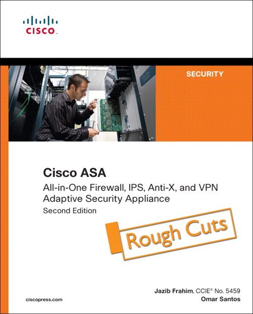 Best Cisco ASA Guide Book: Cisco ASA/b: All-in-One Firewall/b