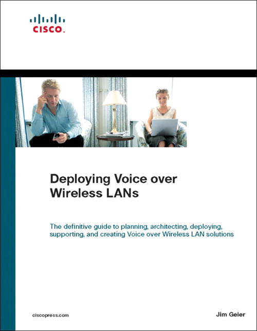 Deploying Voice over Wireless LANs, Adobe Reader