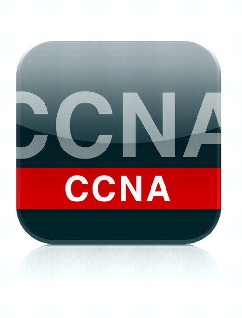 CCNA Quick Reference Sheets (CCNA Exam 640-802) App (iPhone)