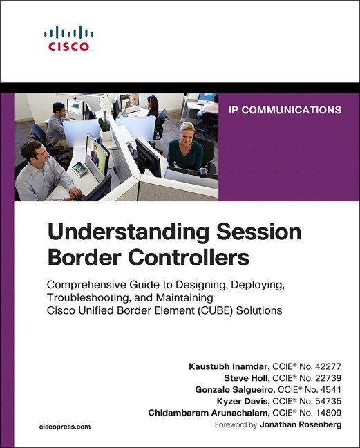 Understanding Session Border Controllers: Comprehensive