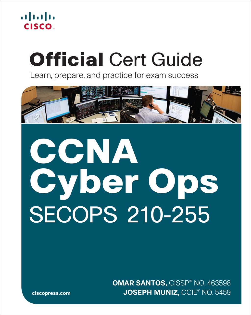 Ccna Cyber Ops Training Cisco Certification Cisco Press