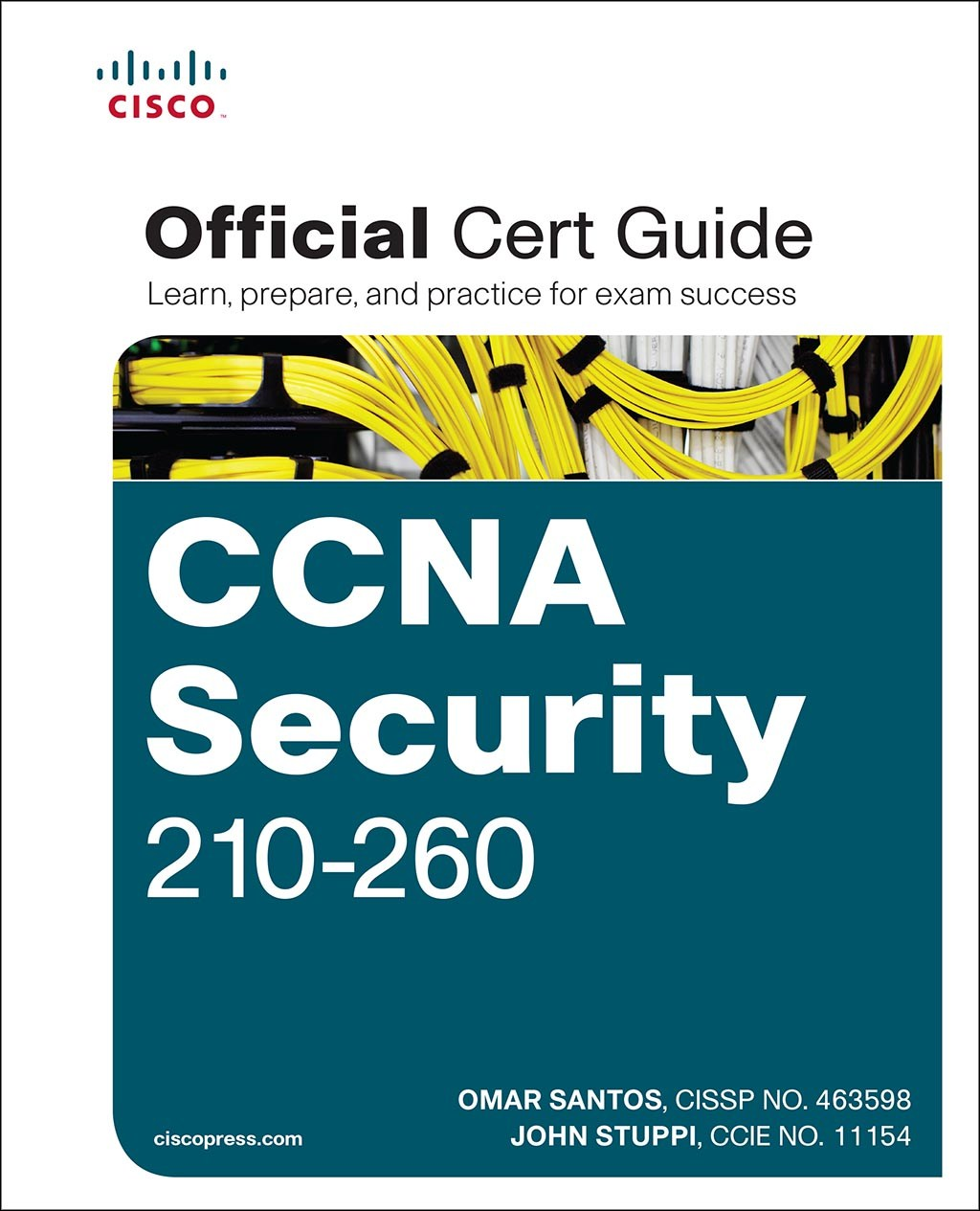 cisco ccna objectives