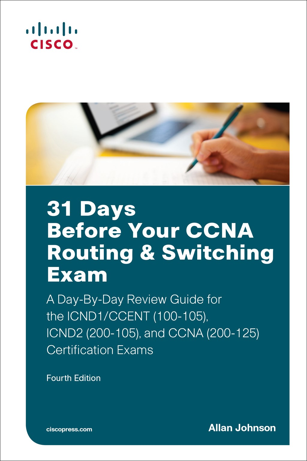 Ccna study guide book pdf
