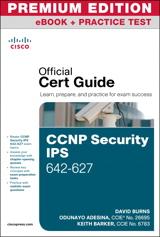 CCNA Wireless 640-722 Official Cert Guide - ebooks.com