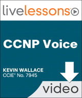 CVOICE Lesson 14: Configuring AutoQoS VoIP, Downloadable Version