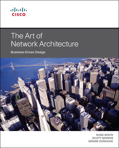Art of Network Architecture, The: Business-Driven Design