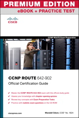 Ccnp route 642 902 official certification guide premium edition ccnp route 642 902 official certification guide premium edition ebook and practice test fandeluxe Images