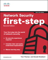 Network Security First-Step, 2nd Edition