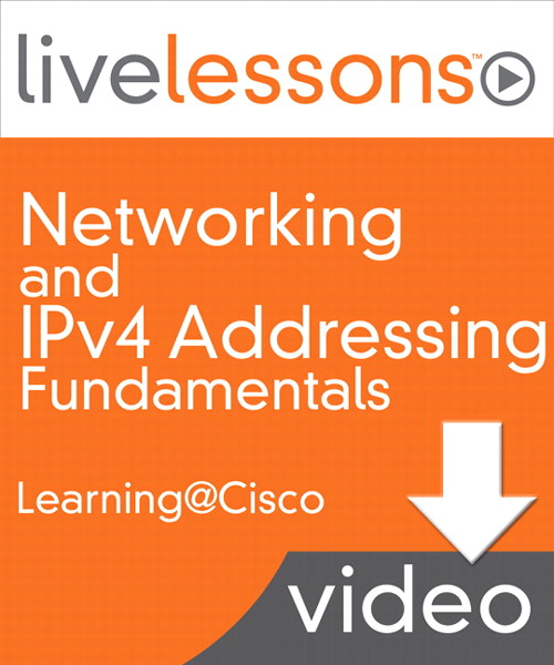 Lesson 1: The Nuts and Bolts of Network Devices, Downloadable Version