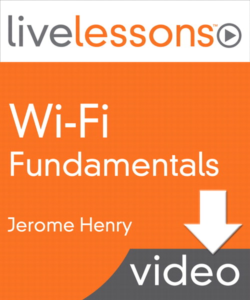 Lesson 7: Wi-Fi Security, Downloadable Version