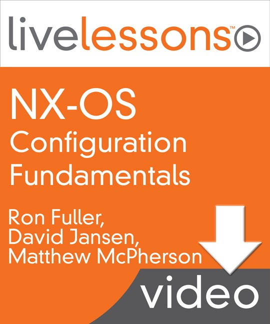 Lesson 1: Introduction to NX-OS, Downloadable Version