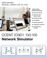 CCENT ICND1 100-105 Network Simulator, Download Version