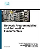Network Programmability and Automation Fundamentals