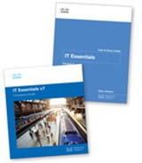 IT Essentials v7 Companion Guide and Labs & Study Guide ValuePack