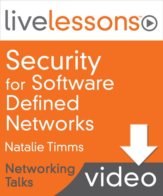 Security for Software Defined Networks (Networking Talks)