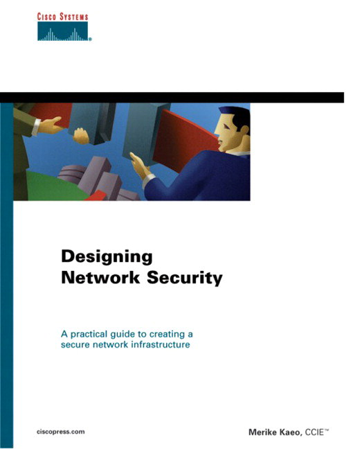 Designing Network Security