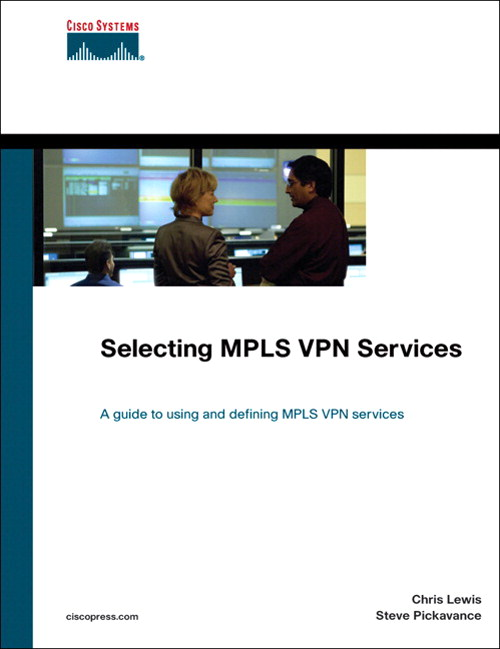 Selecting MPLS VPN Services
