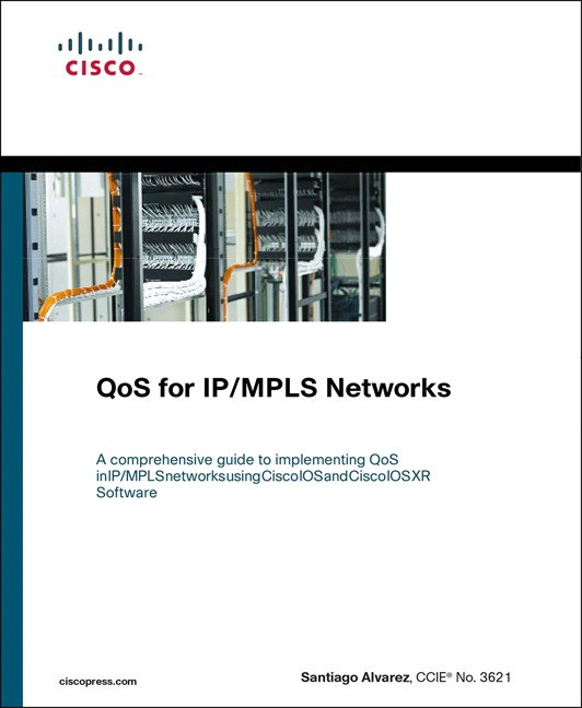 QoS for IP/MPLS Networks