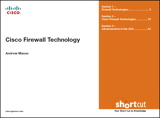 Cisco Firewall Technologies (Digital Short Cut)